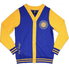 Albany State sweater - ladies cardigan - CFCF