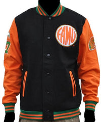 FAMU jacket - fleece