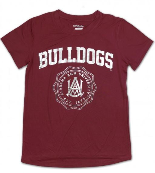 Alabama A&M t-shirt - CFJTC