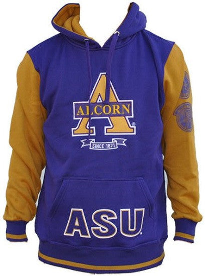 Alcorn State hoodie