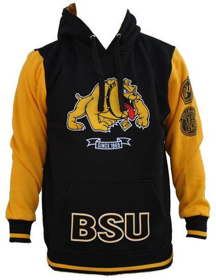 Bowie State Hoodie It S A Black Thang Com