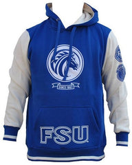 Fayetteville State jacket - hoodie