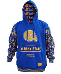 Albany State University hoodie - CHB