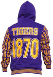 Benedict College hoodie - CHB