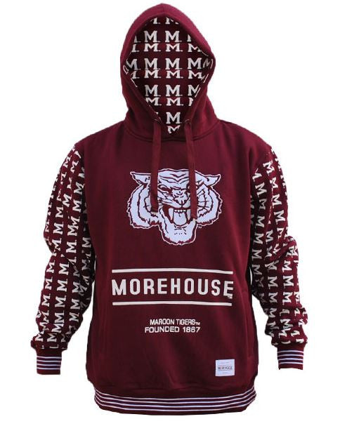 Morehouse College hoodie - CHB