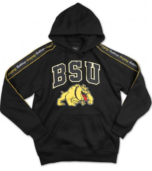 Bowie State hoodie - CHE