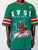 Mississippi Valley State - football jersey