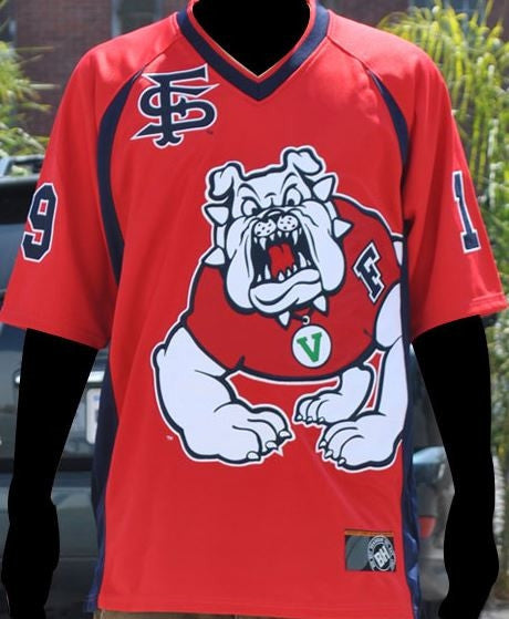 lowest price ad019 2a49a Fresno State - football jersey