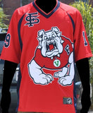 Fresno State - football jersey