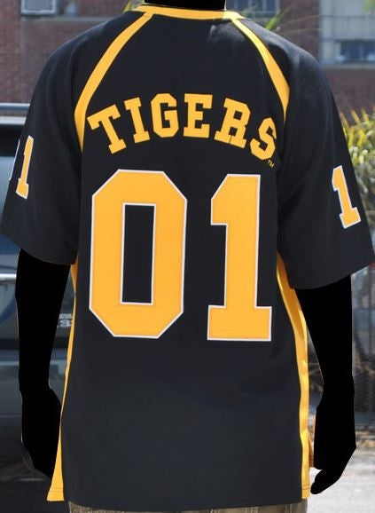 san francisco 5b12b f5678 Grambling State football jersey - CJER5
