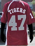 Texas Southern - football jersey