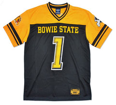 Bowie State football jersey - CJER9
