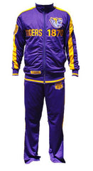 Benedict College jogging suit