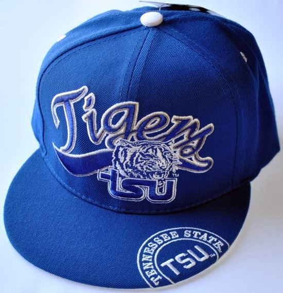 Tennessee State cap - snapback style