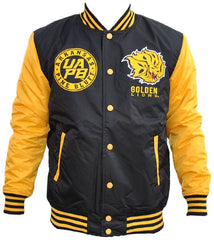 Arkansas Pine Bluff jacket - lightweight varsity