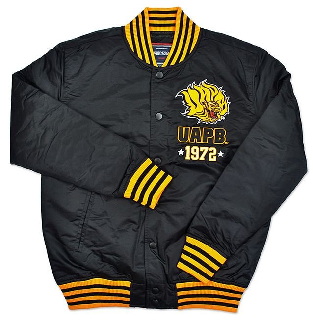 Arkansas Pine Bluff jacket - lightweight - CLWJB