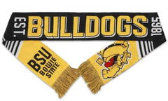Bowie State University scarf - CSD
