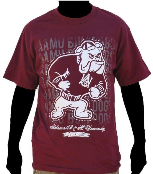Alabama A&M t-shirt