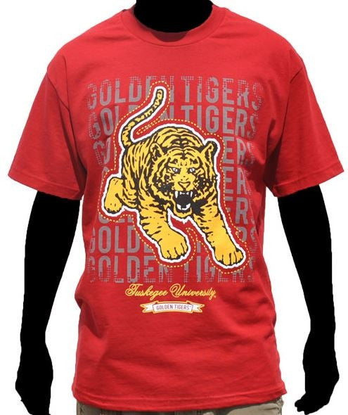 Tuskegee University t-shirt - CSTE