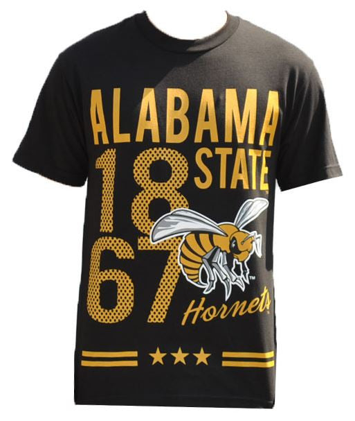 Alabama State t-shirt - CSTG