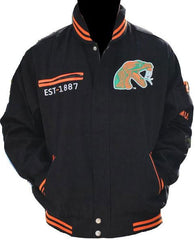 FAMU jacket - cotton