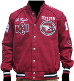 North Carolina State NASCAR Jacket