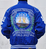 Tennessee State jacket - NASCAR-style centennial
