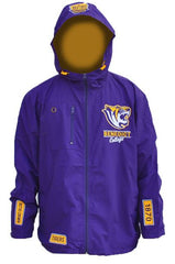 Benedict College jacket - windbreaker - CWBB