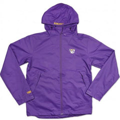 Benedict College windbreaker