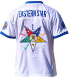 Eastern Star jersey - with rhinestones