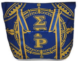 Sigma Gamma Rho bag - canvas - GCB145