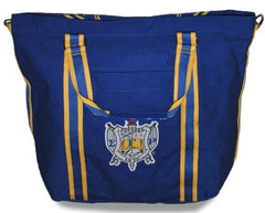 Sigma Gamma Rho - canvas bag - GCB145