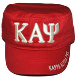 Kappa Alpha Psi cap - captains style - GCT145