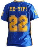 Sigma Gamma Rho - football jersey