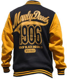 Alpha Phi Alpha jacket - fleece - GFJKC