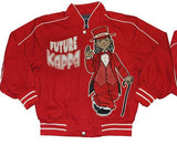 Kappa Alpha Psi jacket - kids future Kappa