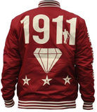 Kappa Alpha Psi jacket - lightweight - GLWJA