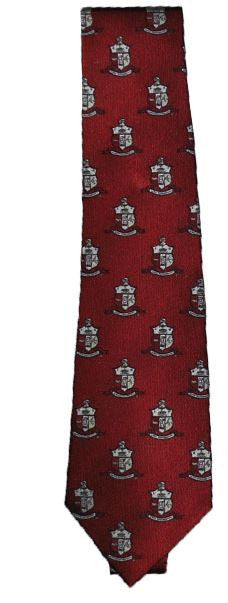 Kappa Alpha Psi neck tie - GNTA