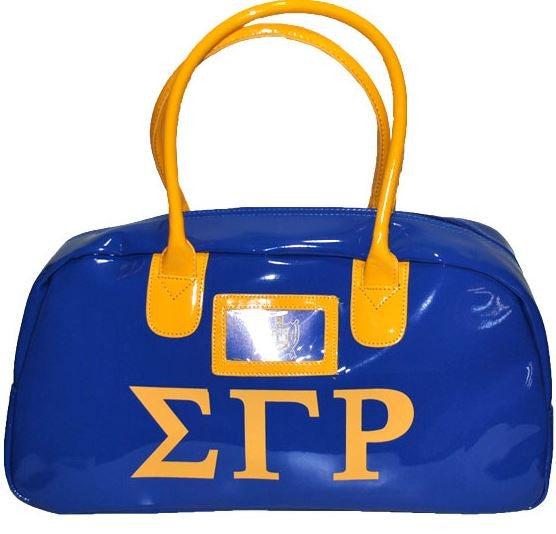 Sigma Gamma Rho - sports bag