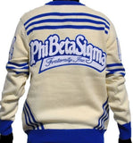 Phi Beta Sigma - v-neck sweater