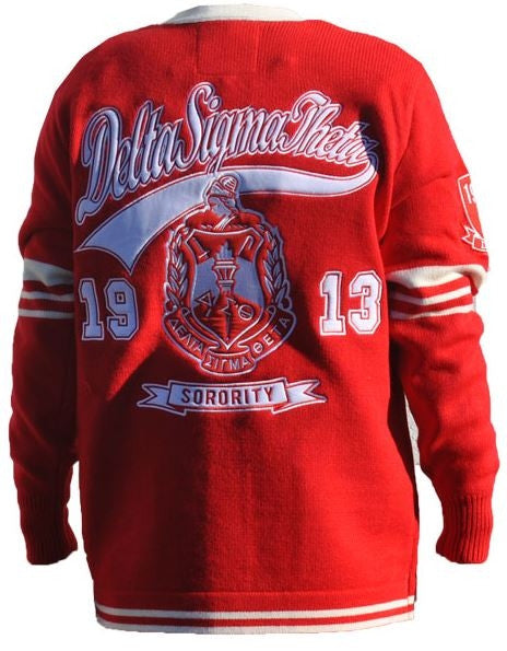 Delta Sigma Theta Sweater It S A Black Thang Com