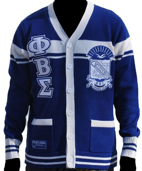 Phi Beta Sigma - sweater - GSWE