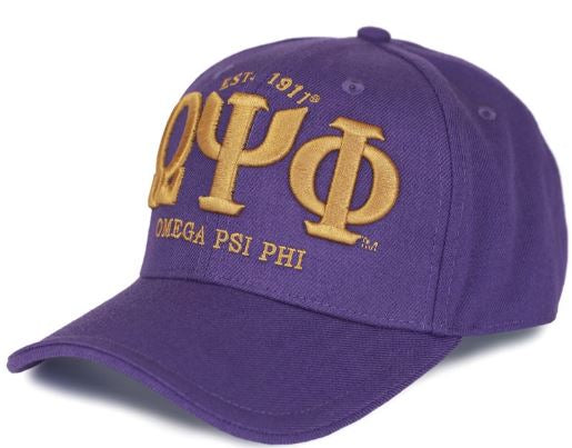 a2336de798283 It s A Black Thang.com - Omega Psi Phi Fraternity Products and Gifts ...