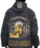 Alpha Phi Alpha jacket - windbreaker
