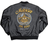 Mason jacket - limited edition leather