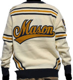 Mason sweater - v-neck style