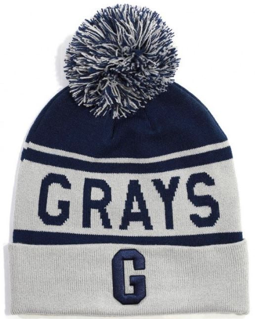 Homestead Grays - beanie cap