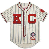 Kansas City Monarchs - heritage jersey
