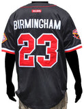Birmingham Black Barons - Negro League Baseball jersey