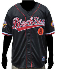Baltimore Black Sox - Negro League Baseball jersey